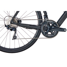 ORBEA Gain D20 - Vélo de route électrique - noir